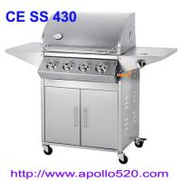 Wholesale Free Stand Gas Barbeque from china suppliers
