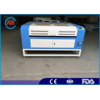 Wholesale 100w wood laser engraving and cutting machine  for plastic sheet from china suppliers