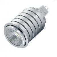 Wholesale 10w Dimmable Mr16 Led Spot Light , Siver Color With High Lumnens from china suppliers