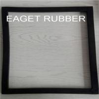 Wholesale Rubber Frame for car window、waterproof frame sealing car window and door rubber strip from china suppliers