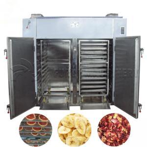 China Electric Industrial Food Dehydrator Fruit Dryer Machine 30KW Running Balance on sale
