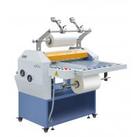 Wholesale Small Simple Manual Roll Laminator Machine With New Design K-540B/K-720B/K-900B from china suppliers