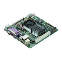 Wholesale 6 COM ,8 USB2.0 ATOM Mini Itx  Motherboard For Industrial Pc Mainboard from china suppliers