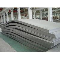 Wholesale Building Cold Rolled s s 304 stainless steel 2b finish sheet plate 1.2mm customized from china suppliers