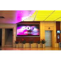 Wholesale 256*128mm P4 High Brightness Advertising LED Signs Indoor Vivid Image Show from china suppliers