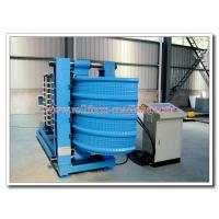 Wholesale Crimped Steel & Aluminium Roofing Sheet Making Machine with Various Curved Anagles from china suppliers