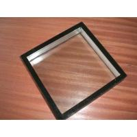 Wholesale Low-E Vacuum Insulated Tempered Glass Double Glazing , High Insulation With ISO , CCC from china suppliers
