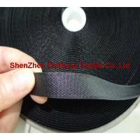 Wholesale High frequency/ ultrasonic hook loop fasteners tape/magic tape from china suppliers