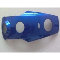 Wholesale Coating Cover ABS Material High Precision Injection Molding Painting And Coating Surface from china suppliers