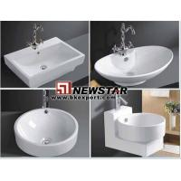 Wholesale Cramic Sink,Porcelain Sinks,Porcelain Basins,Vanity Sinks from china suppliers