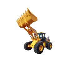 Wholesale XCMG Strong Structure Earth Moving Machines LW500KN Long Service Life Original from china suppliers