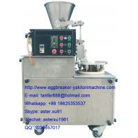 Wholesale Semi-Automatic Shaomai Machine from china suppliers