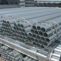 Buy cheap Hot Galvanized Scaffold Tube from wholesalers