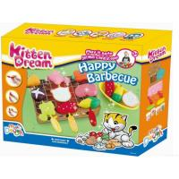 Kid Barbecue Toy Set