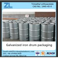 Wholesale CAS NO.:1445-45-0,Trimethyl orthoacetate 99.5% from china suppliers