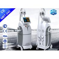 Wholesale Cellulite Reduction Cryolipolysis fat freeze slimming machine / cryolipolysis weight loss from china suppliers