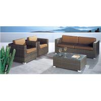 Wholesale 2014 PE Rattan Wicker Patio furniture Set from china suppliers