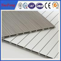 Wholesale 6000 series aluminium louvre extrusion factory, roller shutter doors for furniture from china suppliers