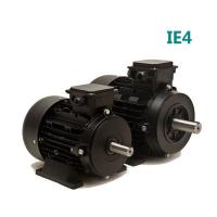 Wholesale Y connect 1500rmp 3000rmp 3 phase IEC4 Standard Induction Motor from china suppliers