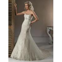 China Maggie 2011 Wedding Dress (Doreen) on sale