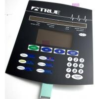 Buy cheap membrane keypad (vit-ms-102) from wholesalers