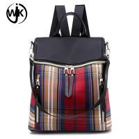 Wholesale Most Popular Distributors Wholesale new design shoulder bags factory casual canvas backpack print canvas backpack from china suppliers