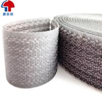 Wholesale Union velcro tape one side hook&loop touch fasteners factory supplier in China from china suppliers