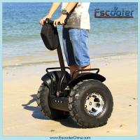 Wholesale Off road adult electric motorcycle 3000w from china suppliers