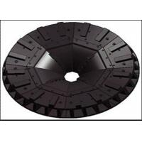 Wholesale Mining Equipment Rubber Liner Parts / Large Ball Mill Rubber Liner from china suppliers