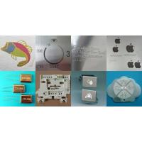 Mini Fiber Laser Marking Machines for for metal,watches,camera,auto parts,buckles