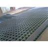 Buy cheap Serrated Type Metal Grate Flooring Steel Grating Platform Twisted Bar from wholesalers