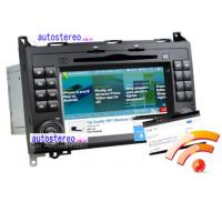 Wholesale Android 4.0 Mercedes Benz Sat Nav DVD Viano Vito Auto Radio DVD Player from china suppliers