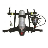 Wholesale Self-contained positive pressure air breathing apparatus from china suppliers