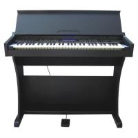 Wholesale Black 61 Key Electronic Keyboard Piano Small Upright Piano RoHS / LVD / EMC MK-933 from china suppliers
