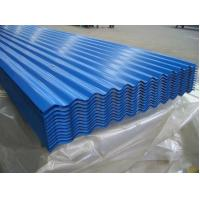 Wholesale PPGI PPGL Pre Painted Steel Sheet Galvanized Corrugated Roofing Panel from china suppliers