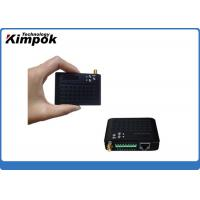 Wholesale RS233 / RS485 TDD Transceiver Mini Duplex IP Wireless Transmitter and Receiver from china suppliers