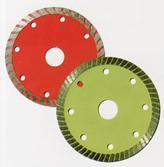 Wholesale Diamond Saw Blade (hot Press Turbo) from china suppliers