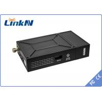Wholesale SD compatible 5km Long Range Video Transmitter , AV hd wireless video sender from china suppliers