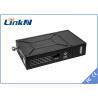 Buy cheap SD compatible 5km Long Range Video Transmitter , AV hd wireless video sender from wholesalers