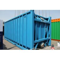 Wholesale 20 feet bulk  ISO  tank container Portable iso Tank Container WhatsApp:8615271357675  Skype:tomsongking from china suppliers