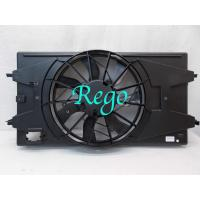 Wholesale Gm3115179 Car Radiator Cooling Fan , Condenser Cooling Fan For Chevy Fits Cobalt from china suppliers