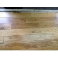 Wholesale Oak Solid Flooring .Flat Surface,UV lacquer from china suppliers