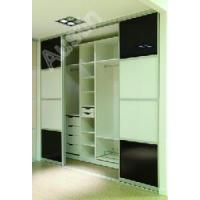 Wholesale Sliding Door Wardrobe Armoire from china suppliers