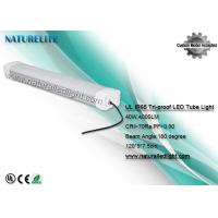 Wholesale 40W  Fluorescent Tube  , Led Tubes Lights  1.2m 4000LM High Efficiency from china suppliers