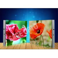 Wholesale Full Color lightWeight Outdoor LED Displays , Stadium led video wall panel from china suppliers