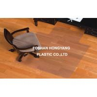 "Wholesale High Strength Floor Protectors For Chairs , 48 "" X 60 "" Thickness 2.0 mm from china suppliers"