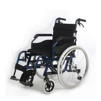 Wholesale Adult / Child Folding Manual Wheelchair from china suppliers