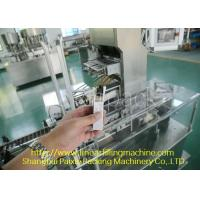 Wholesale Fully Automatic Packing Machine Small Bottle Folding Boxing from china suppliers
