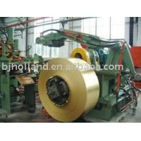 Wholesale 40KWh Automatical Copper Strip Cleaning Line Copper Extrusion Machine from china suppliers