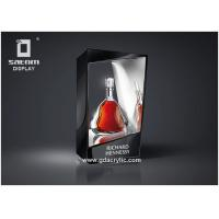 Wholesale Wine Display Stand ,Wine Box Floor Standing ,Smooth Lines And Shape For Exhibiton from china suppliers